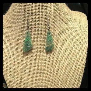 Jewelry - Jade Earrings
